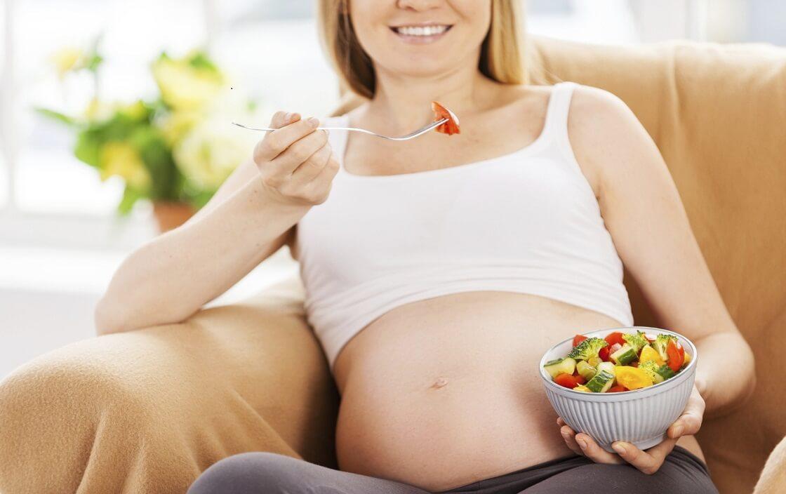Chế độ ăn cho người tiểu đường thai kỳ 1