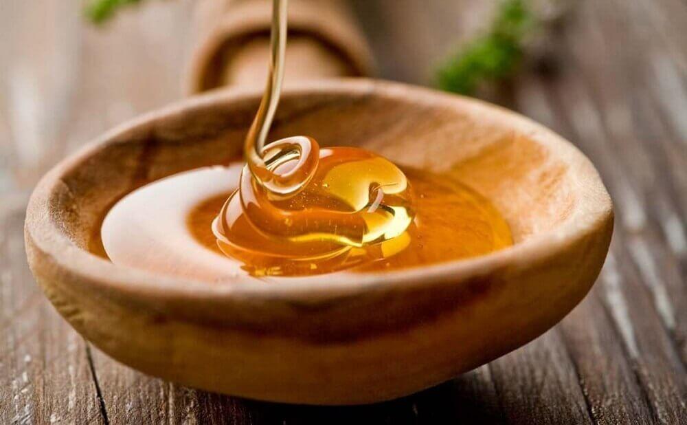 Chỉ số đường huyết của mật ong 2