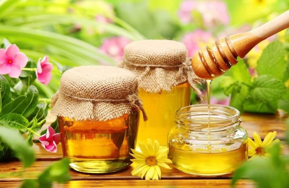 Chỉ số đường huyết của mật ong 4