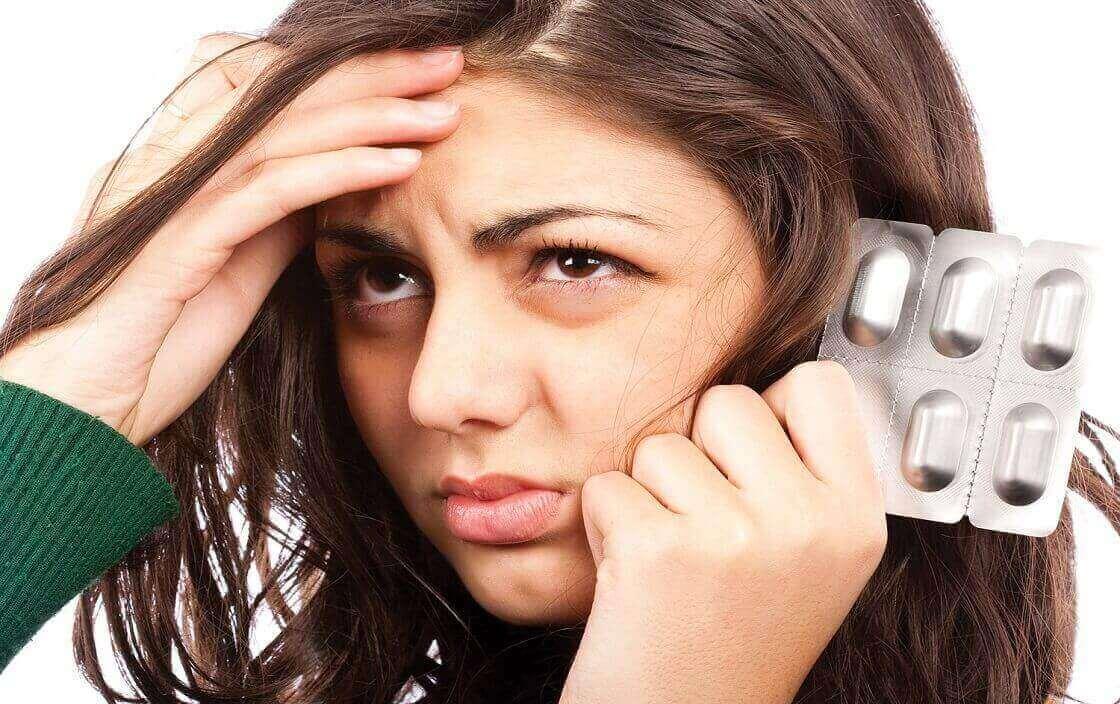 Dấu hiệu của bệnh tiểu đường ở nữ 3