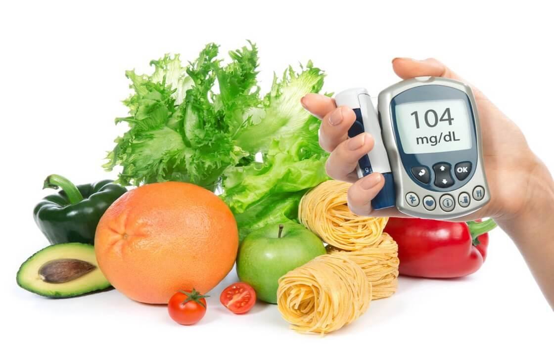 thực đơn dành cho người tiểu đường tuýp 2