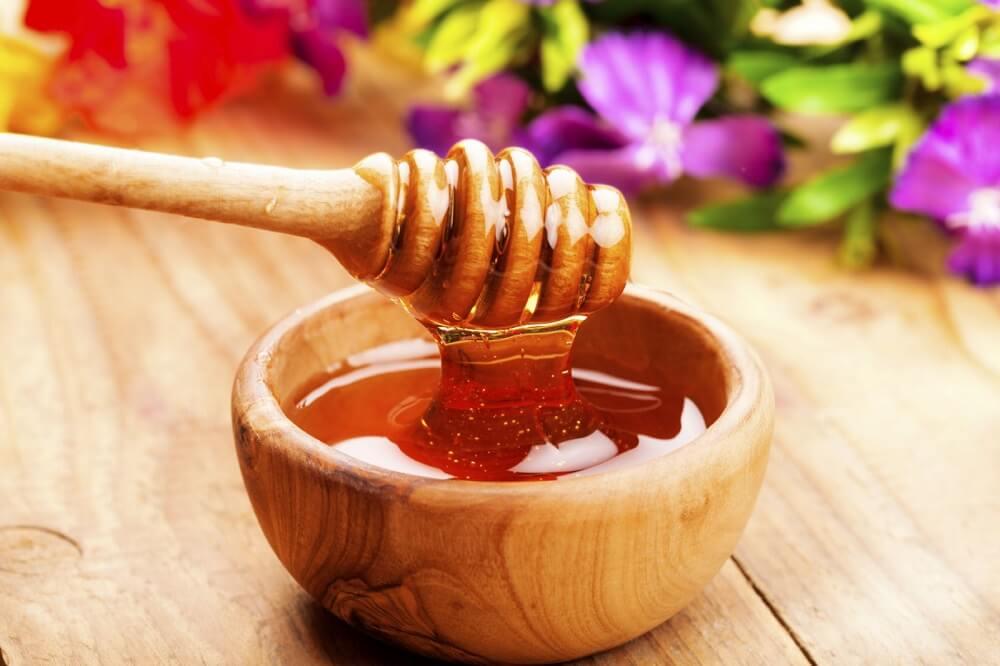 Tiểu đường có ăn được mật ong không 2
