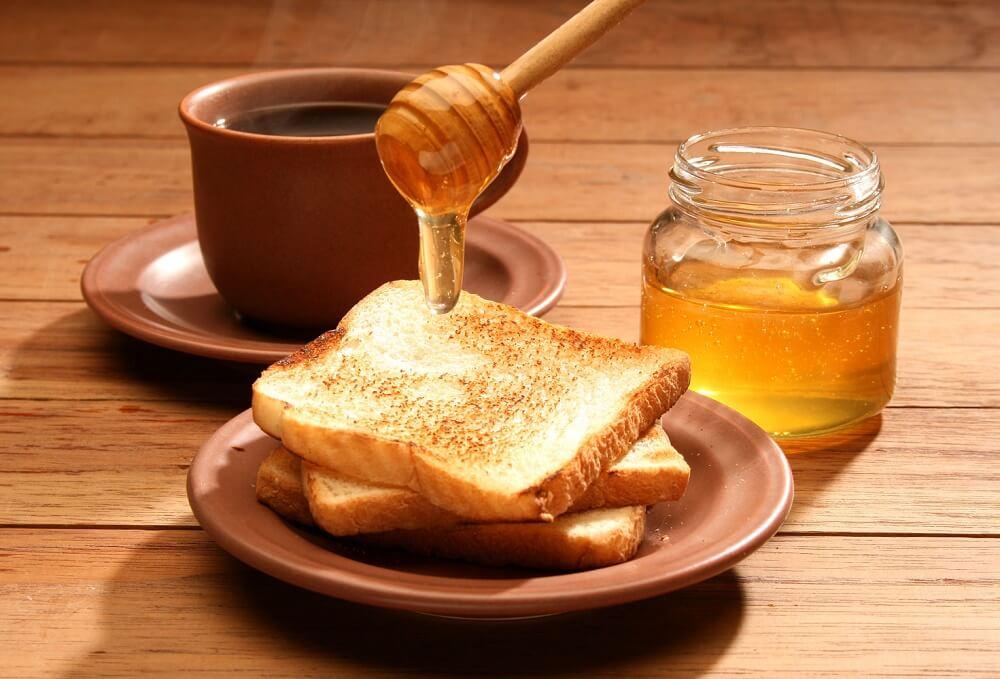 Tiểu đường uống mật ong 1