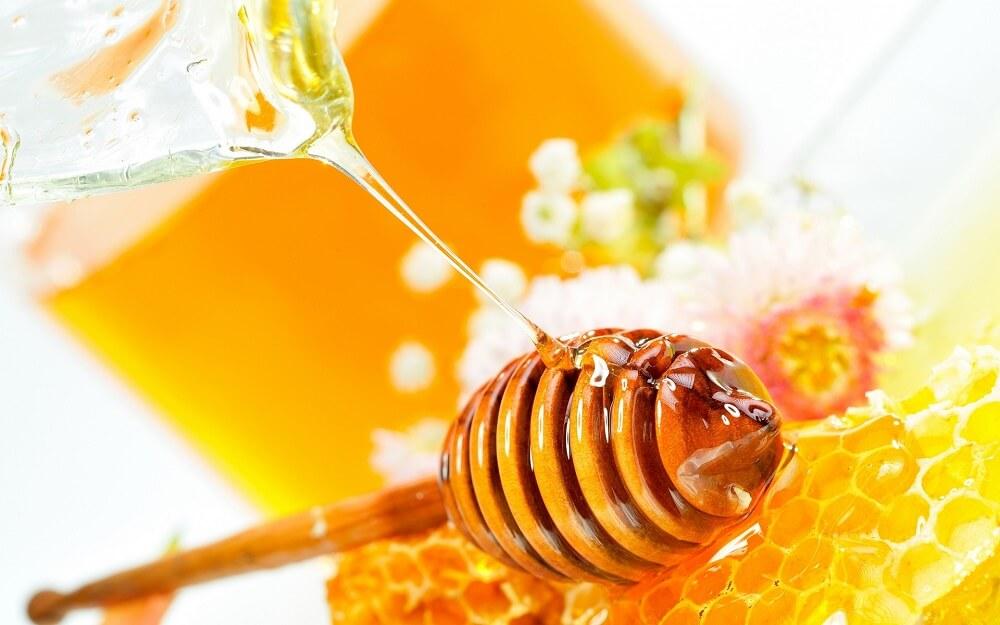 Tiểu đường uống mật ong 3