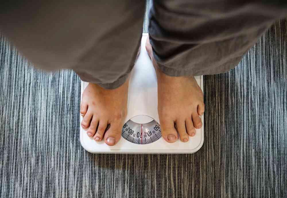 Triệu chứng bệnh tiểu đường 3