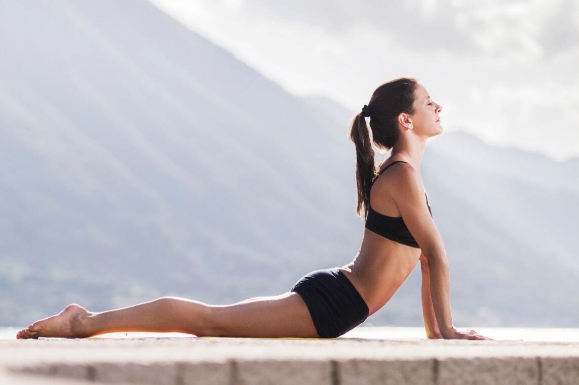 Bài tập yoga cho người tiểu đường 2