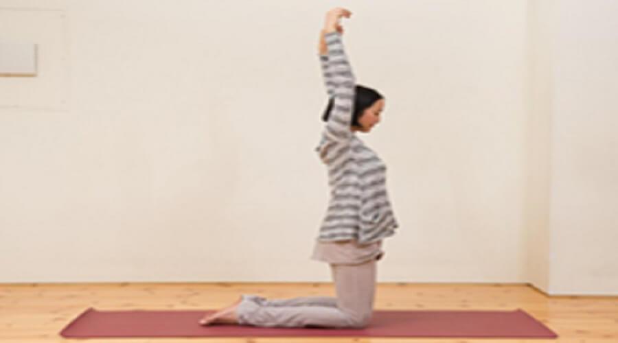 bài tập yoga cho người tiểu đường 4