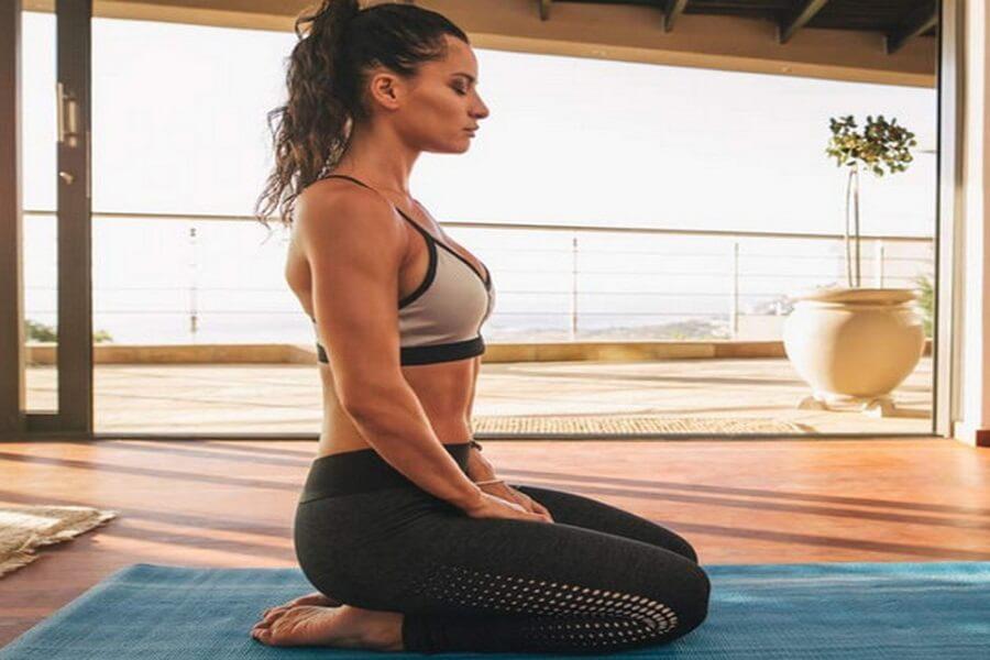 Bài tập yoga chữa bệnh tiểu đường 2
