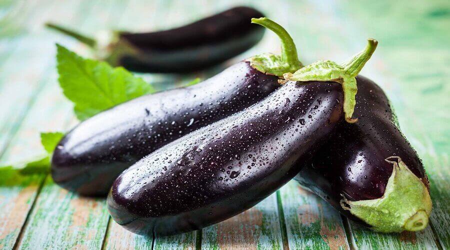 Thực phẩm giàu anthocyanin 3