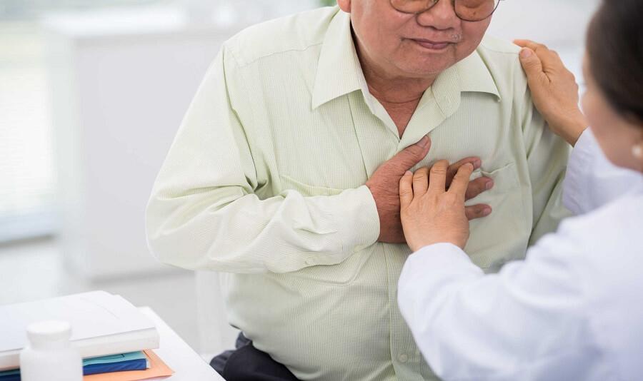 Bệnh tiền tiểu đường 1