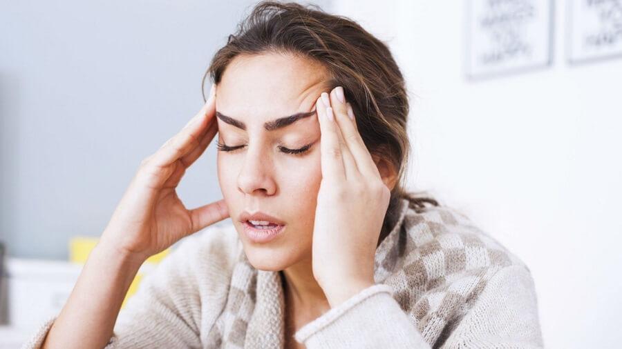 Buồn ngủ sau khi ăn là dấu hiệu của bệnh tiểu đường 3