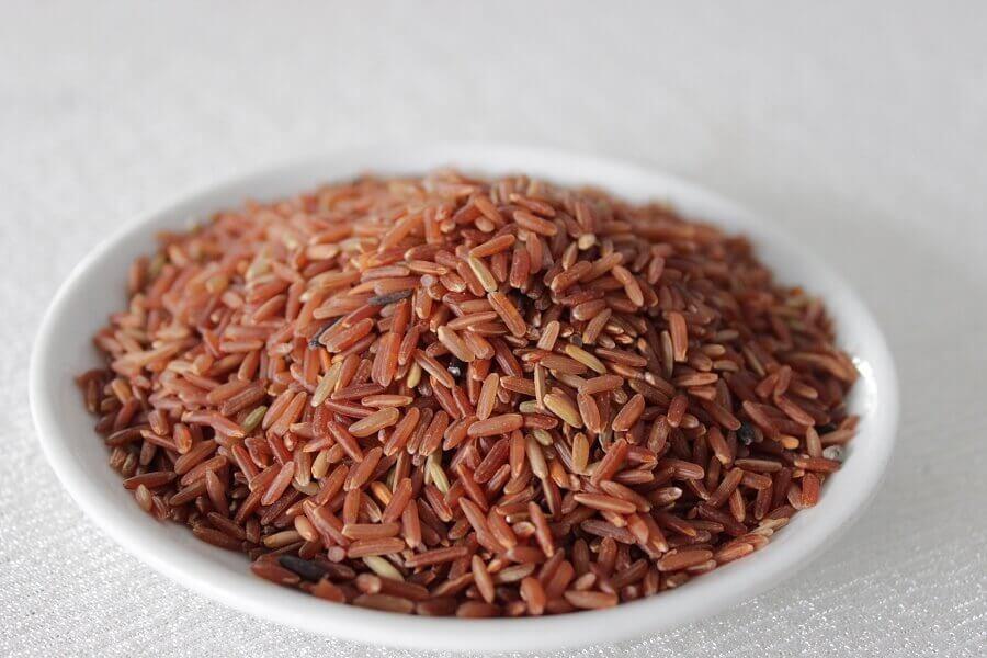 Chỉ số đường huyết của gạo lứt 3