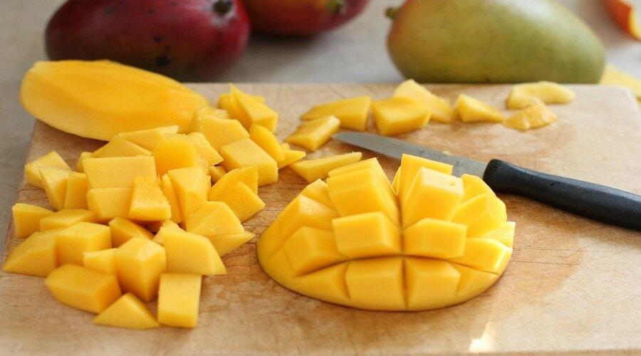 Hậu quả khôn lường khi ăn 9 loại trái cây này vào buổi tối 2