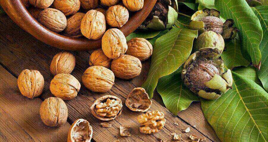 Những thực phẩm tốt cho người tiểu đường 3