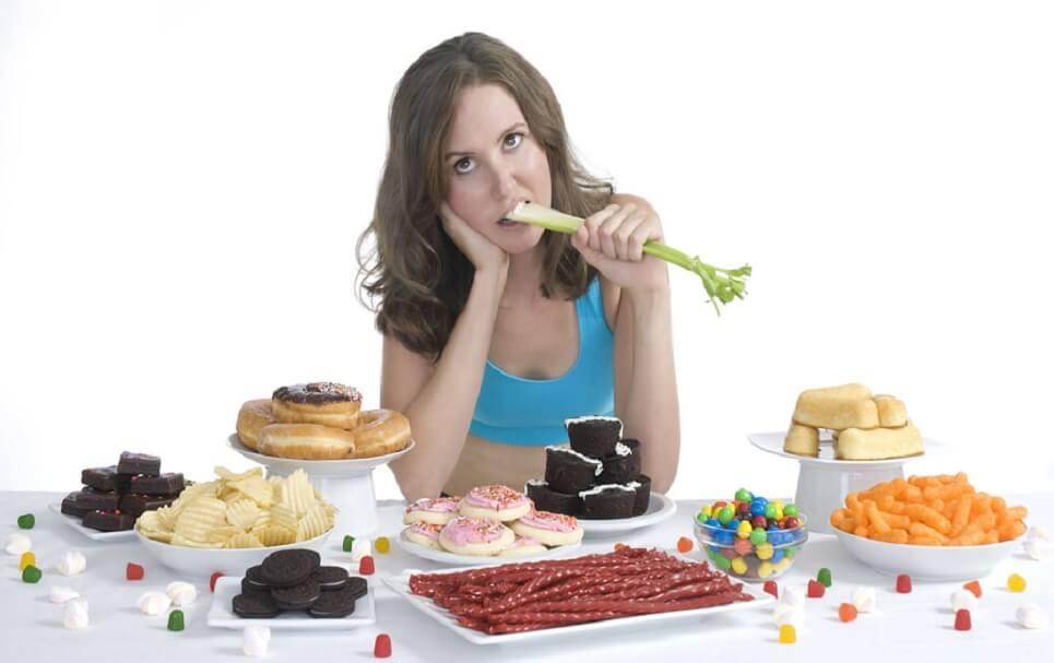 Thói quen ăn uống gây bệnh tiểu đường 4