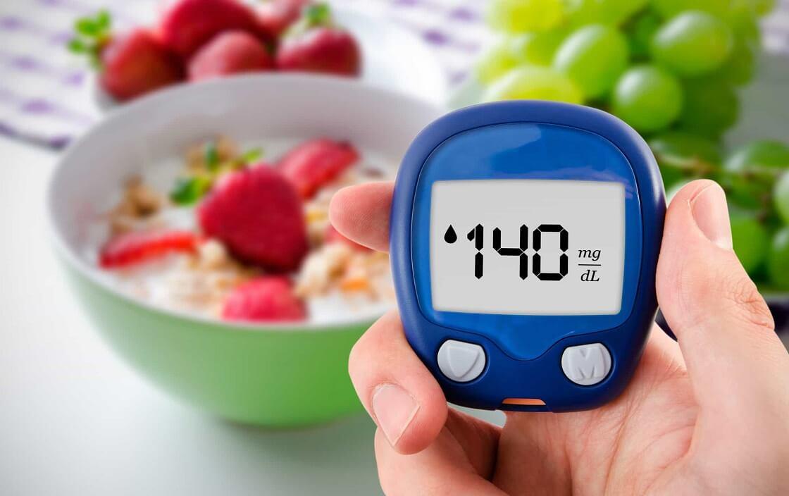 Thực đơn dành cho người tiểu đường