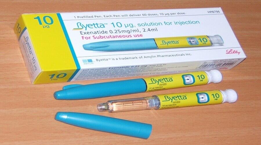 Thuốc chữa tiểu đường 1