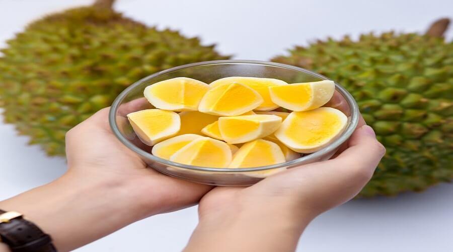 Tiểu đường có ăn sầu riêng được không 2