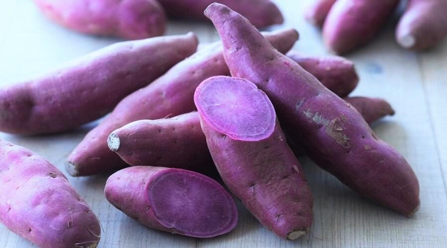 Tiểu đường thai kỳ có được ăn khoai lang 5