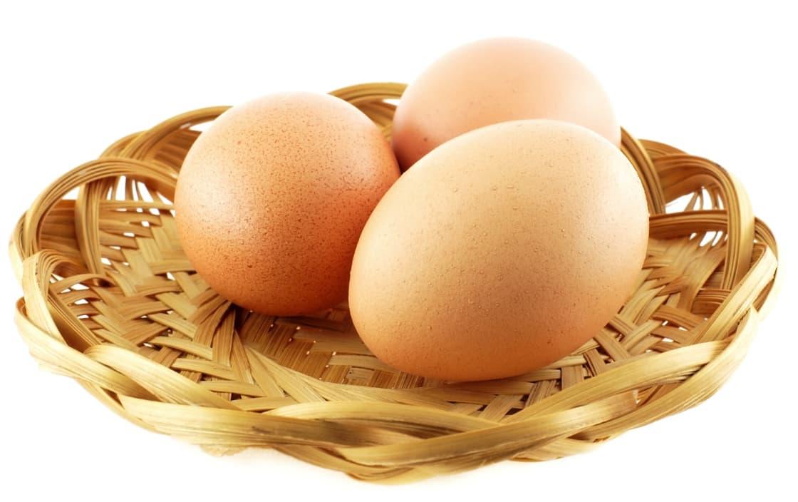 Tiểu đường thai kỳ có được ăn trứng gà