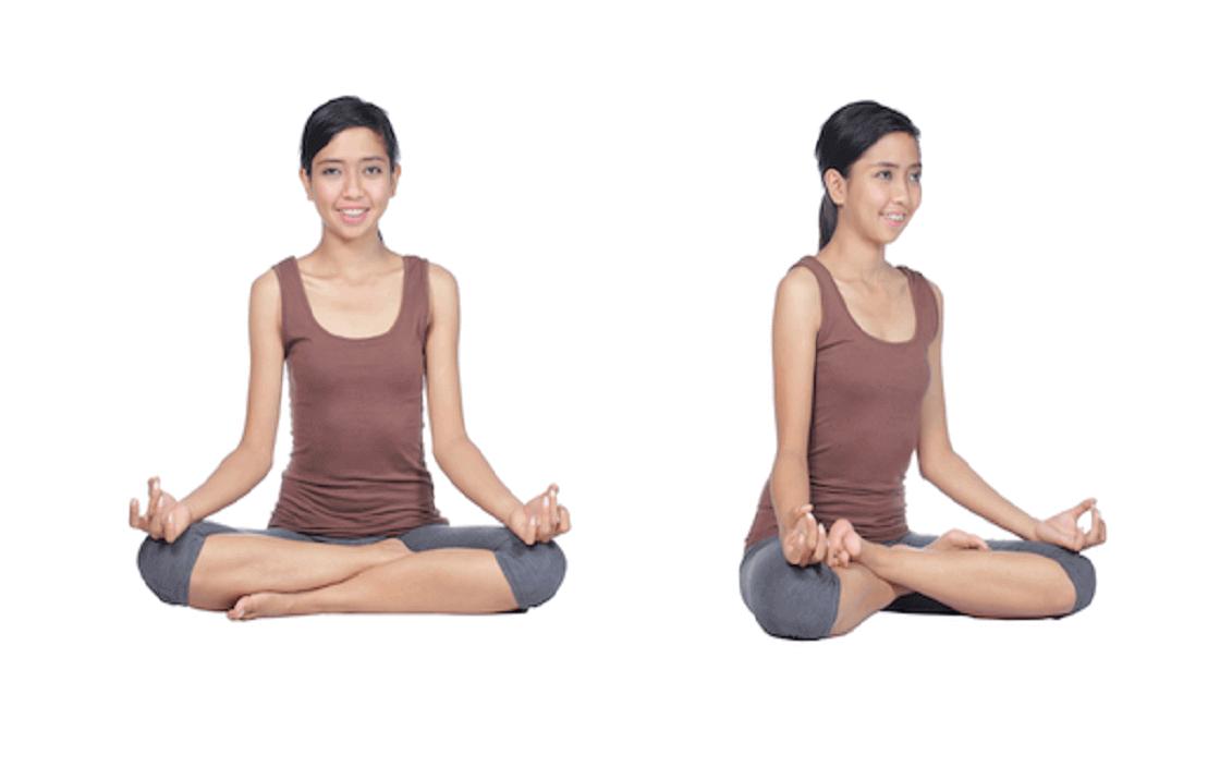 Tư thế yoga trị bệnh tiểu đường