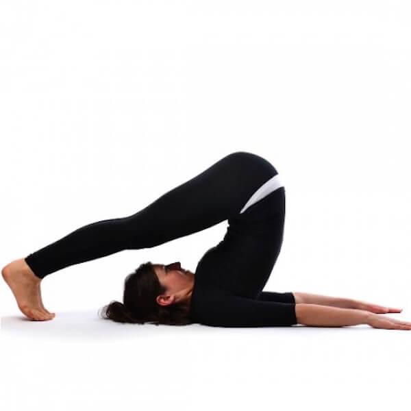 Tư thế yoga trị bệnh tiểu đường 6