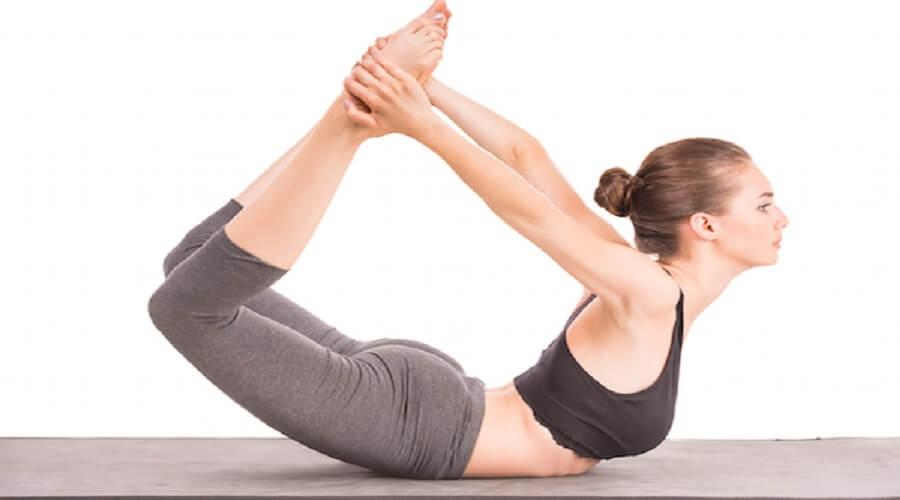 Tư thế yoga trị bệnh tiểu đường 7