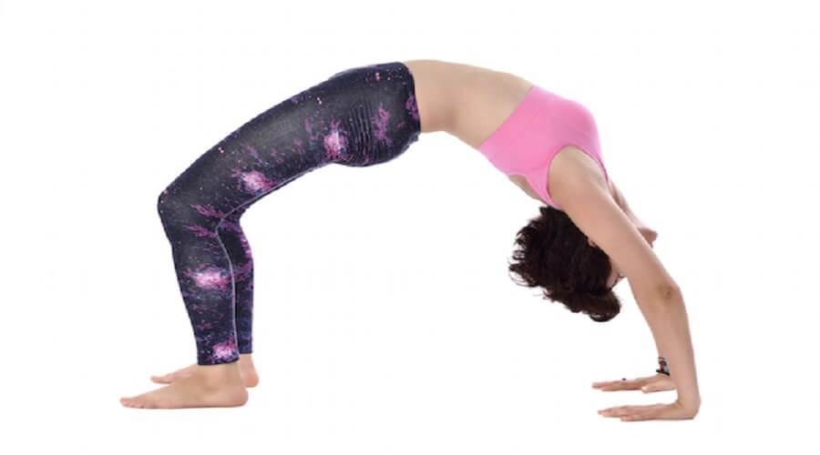 Tư thế yoga trị bệnh tiểu đường 8