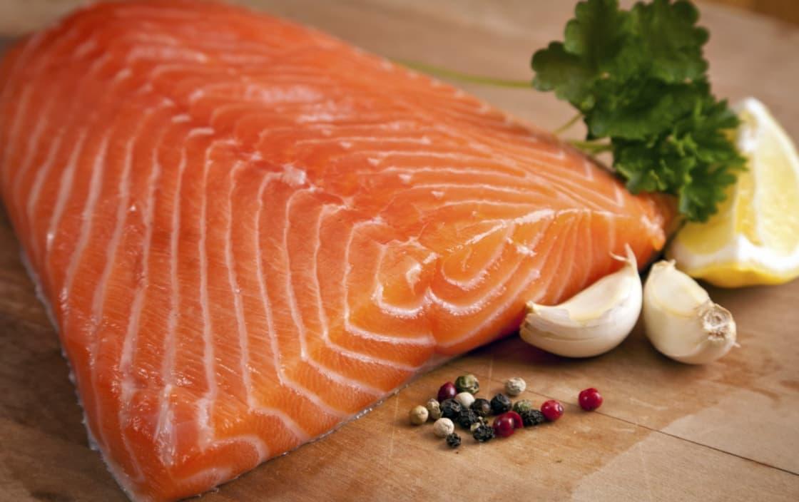 Ăn nhiều cá giúp giảm nguy cơ mắc bệnh tiểu đường 1