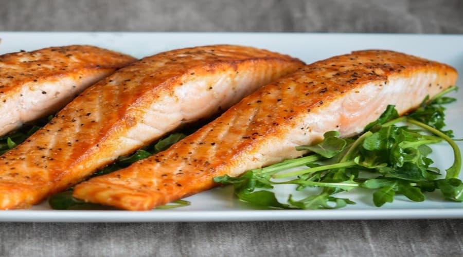 Ăn nhiều cá giúp giảm nguy cơ mắc bệnh tiểu đường 2