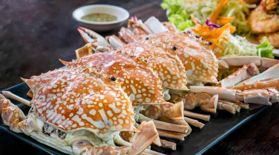 Ăn nhiều cá giúp giảm nguy cơ mắc bệnh tiểu đường 3