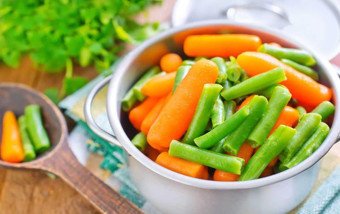 Ăn nhiều chất xơ giúp giảm nguy cơ mắc bệnh tiểu đường tuýp 2 và béo phì 1
