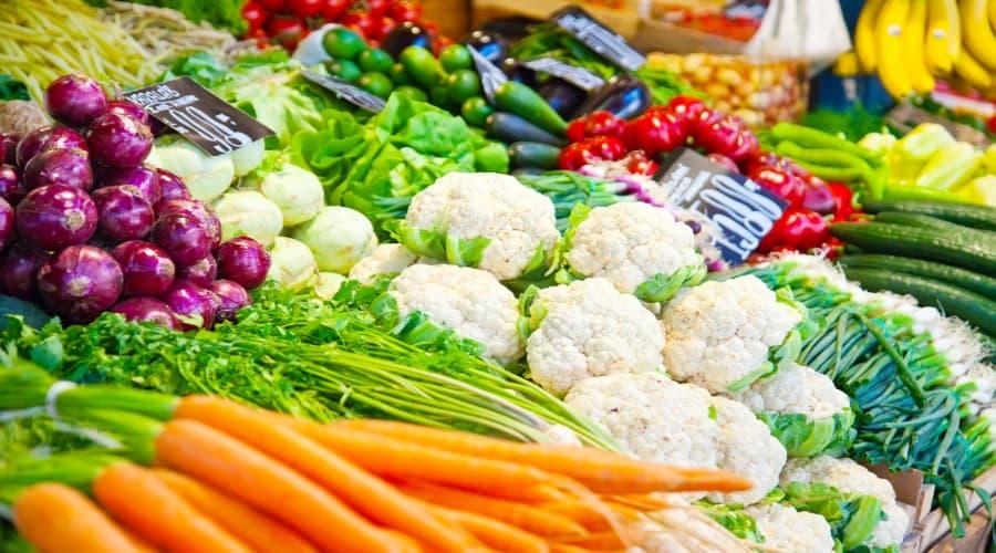 Người bệnh tiểu đường nên ăn gì và không nên ăn gì 2