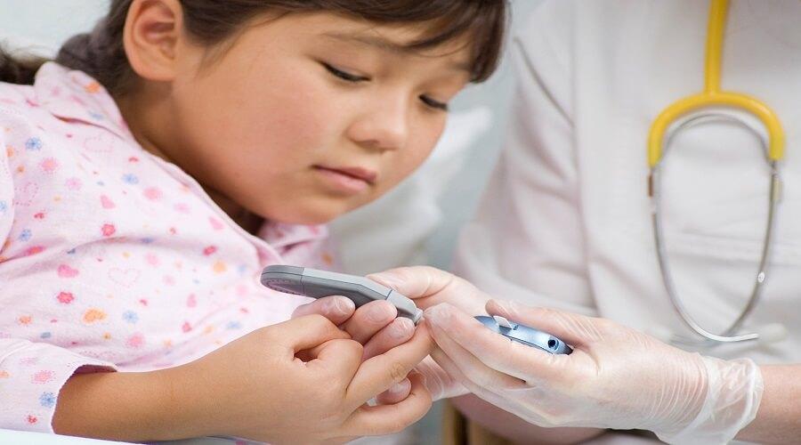 Bệnh tiểu đường type 2 ở trẻ em 2