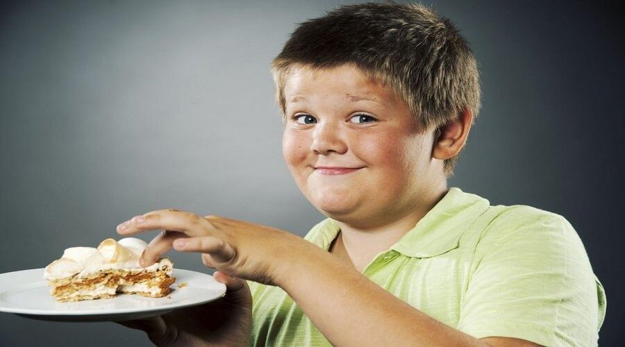 Bệnh tiểu đường type 2 ở trẻ em 3