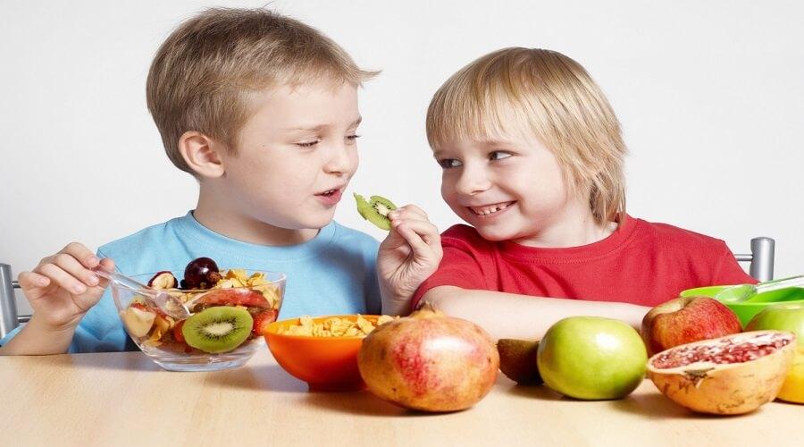 Bệnh tiểu đường type 2 ở trẻ em 5