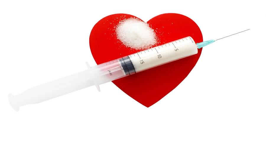 Biến chứng tim mạch của bệnh tiểu đường 1