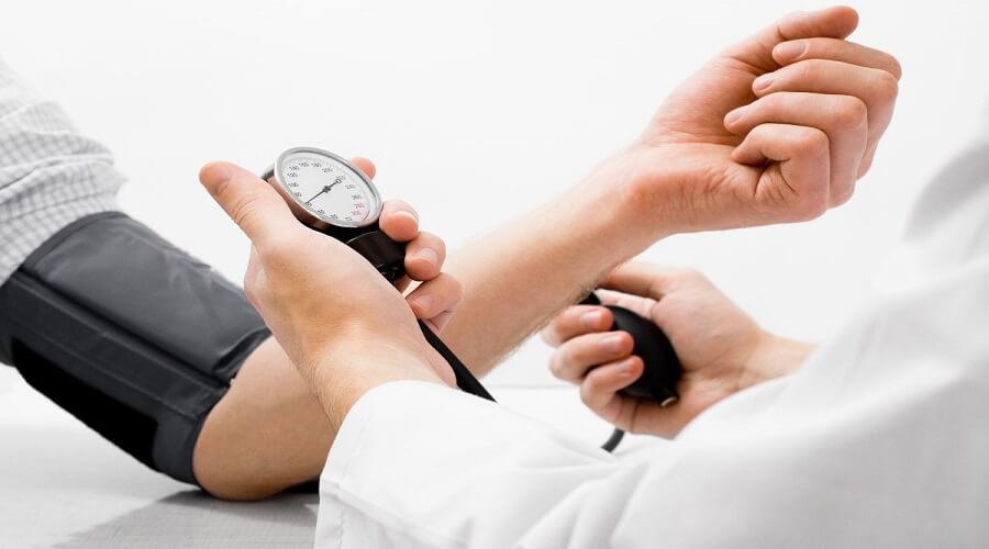 Biến chứng tim mạch của bệnh tiểu đường 2