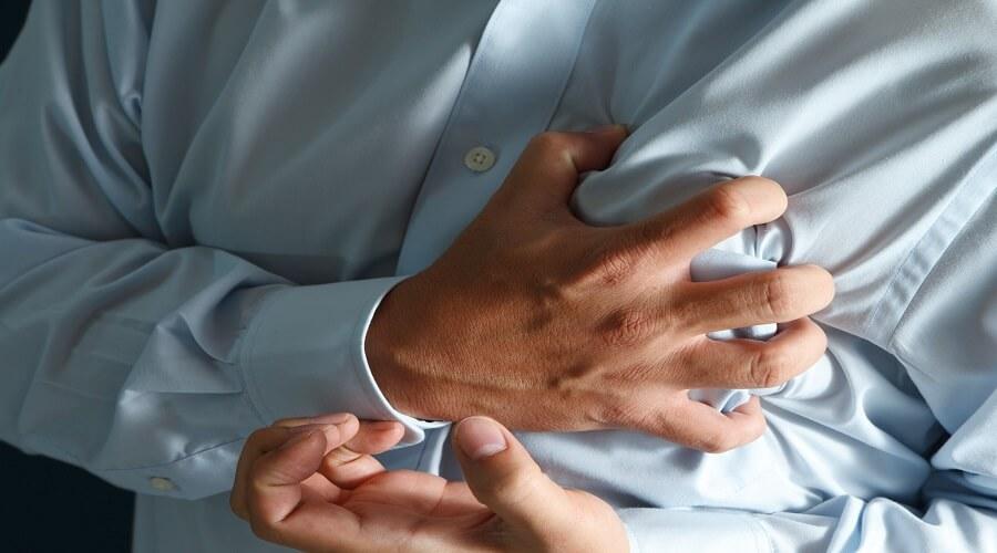 Biến chứng tim mạch của bệnh tiểu đường 5