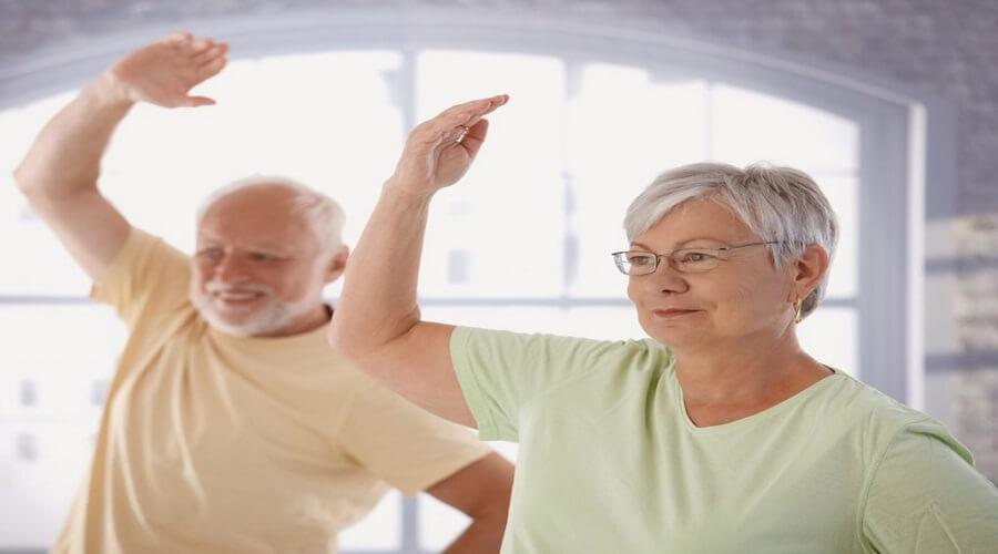 Cải thiện liệu pháp vận động điều trị bệnh tiểu đường với cách đi bộ với bước chân dài thêm 10 cm 2