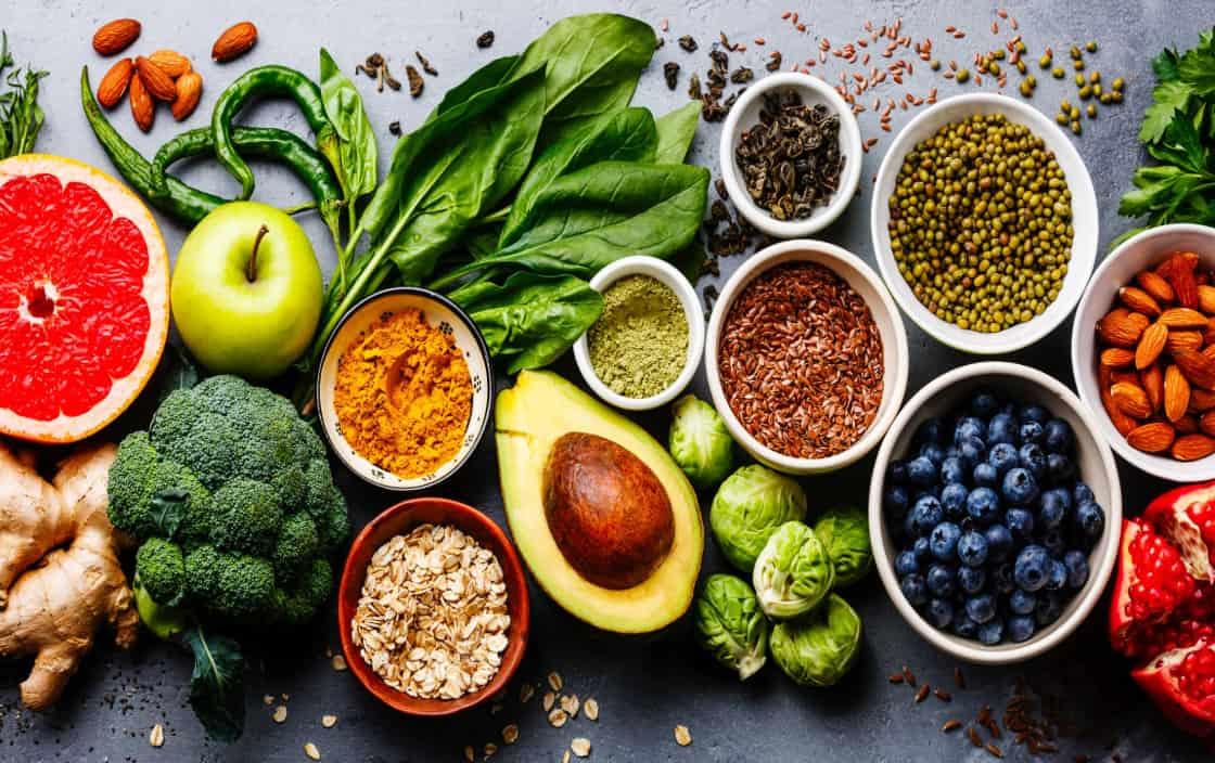 Chế độ ăn uống cho người tiểu đường 1