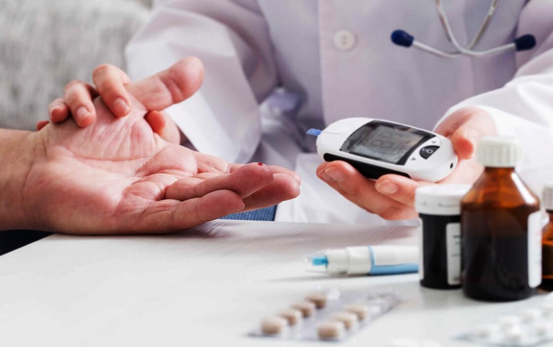 Hạ đường huyết ở bệnh nhân tiểu đường