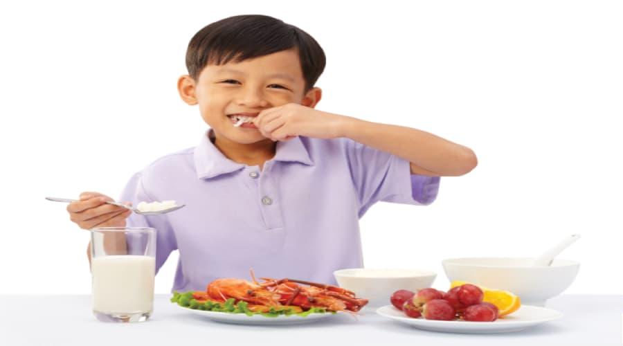 Hiểu đúng về tiểu đường ở trẻ em 1