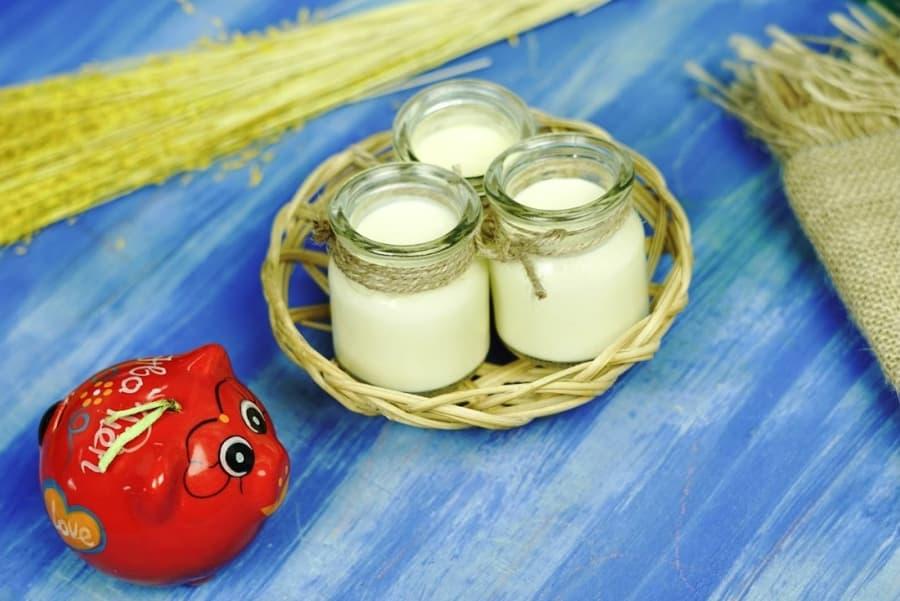 Nguy cơ mắc bệnh tiểu đường giảm nếu ăn sữa chua 5
