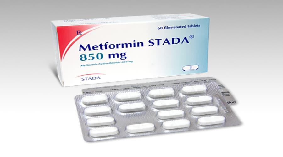 Nhóm thuốc biguanide 1