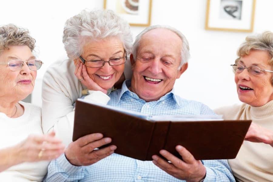 Những điều cần biết về bệnh tiểu đường ở người cao tuổi 3