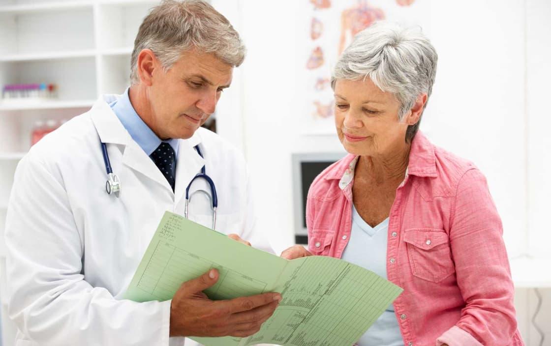 Những điều cần biết về bệnh tiểu đường ở người cao tuổi