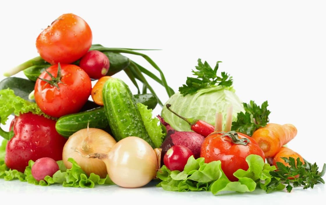 """""""Những thực phẩm có nguồn gốc thực vật"""" như rau củ, hoa quả giúp giảm nguy cơ bệnh tiểu đường 1"""