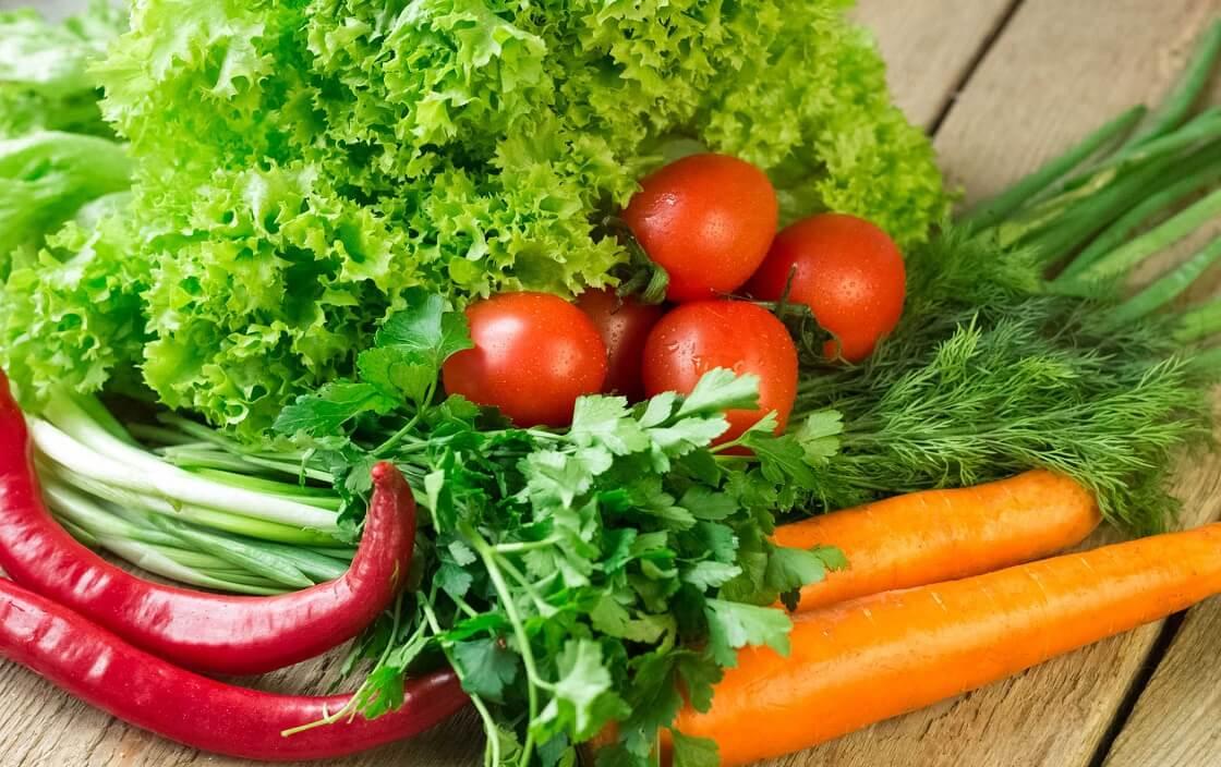 Tại sao chế độ ăn uống lại cần thiết trong điều trị bệnh tiểu đường 2