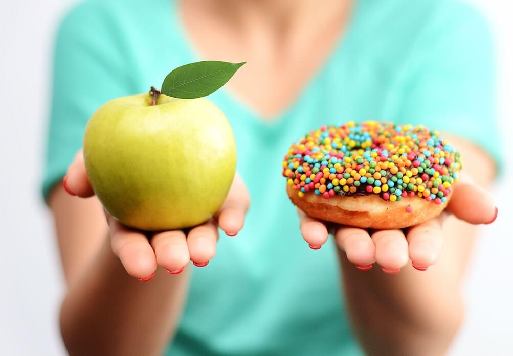 Tại sao chế độ ăn uống lại cần thiết trong điều trị bệnh tiểu đường 3